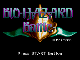 256px-Bio-Hazard_Battle_-_Genesis_-_Title_Screen